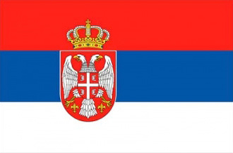 Country Serbia